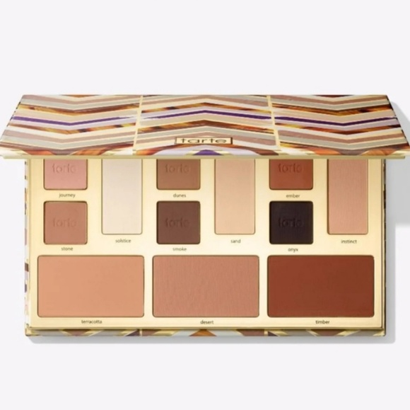 tarte Other - NWT tarte Clay Play Naturals Palette